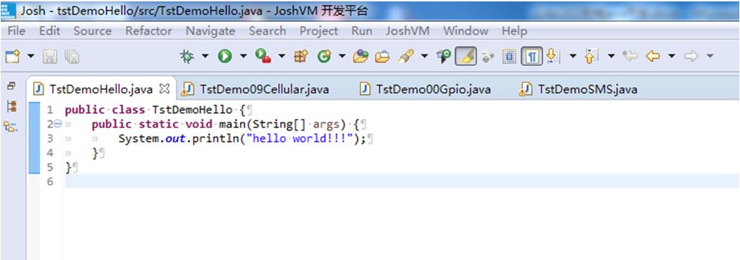 非官方-让Air202支持java开发